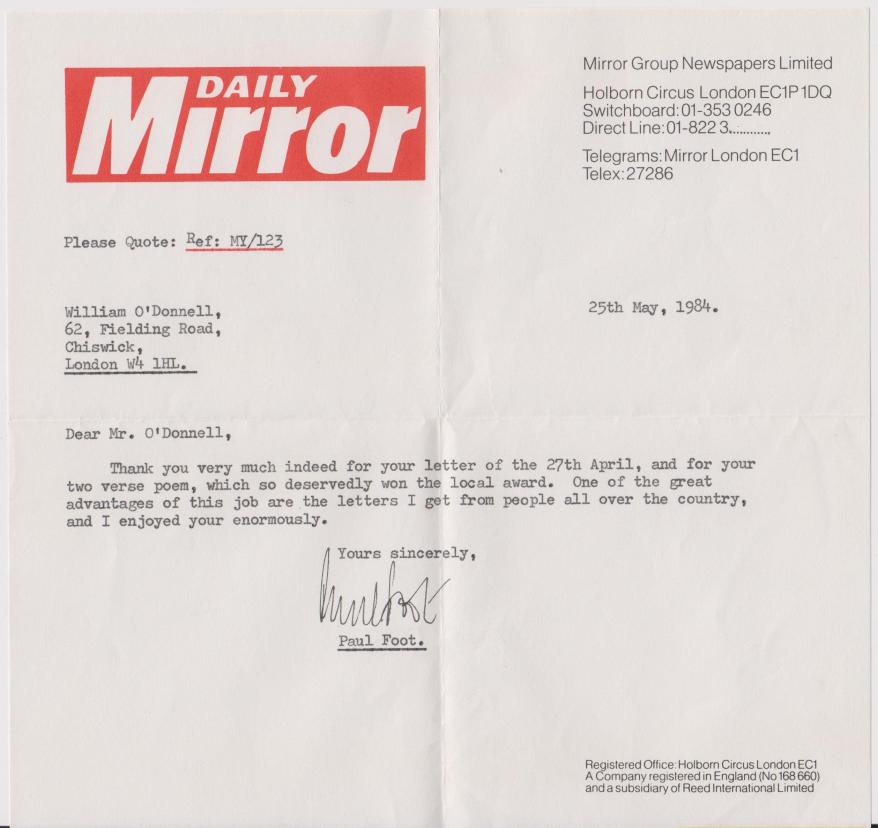 Daily Mirror 001